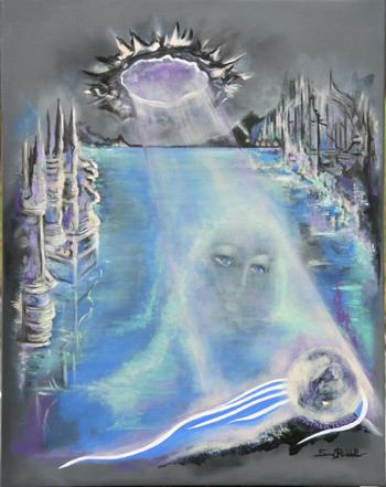 Sjælsmaleri