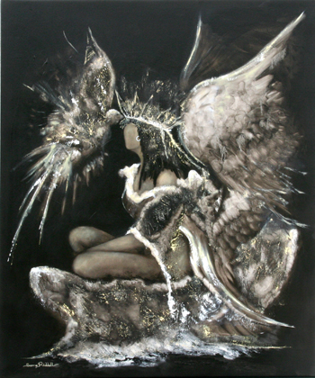 Nattens dronning